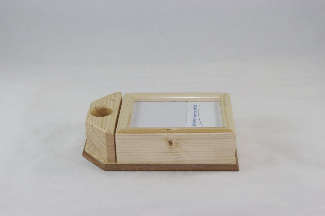 Servilleteros de madera bricohostel com for Modelos de zapateros en madera